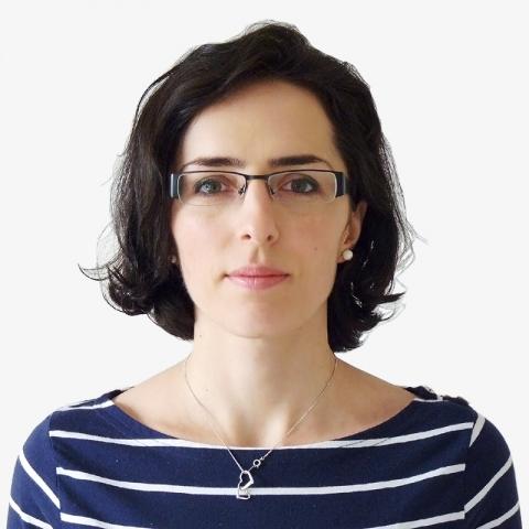 Ana AlinaTudoran