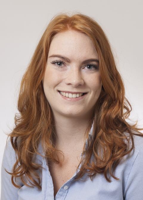 Petra Cecilie HaubergHerring