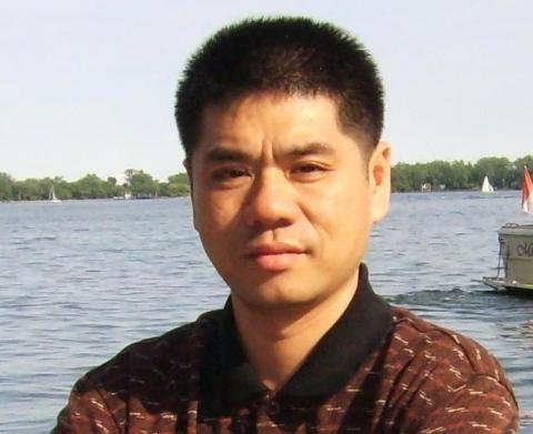XupingZhang