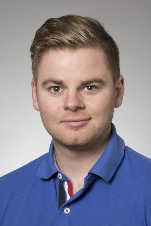 Allan BøgeOchwat