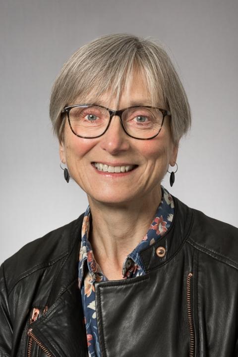 Lise WogensenBach