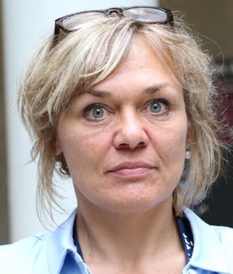 Kirsten ElisaPetersen