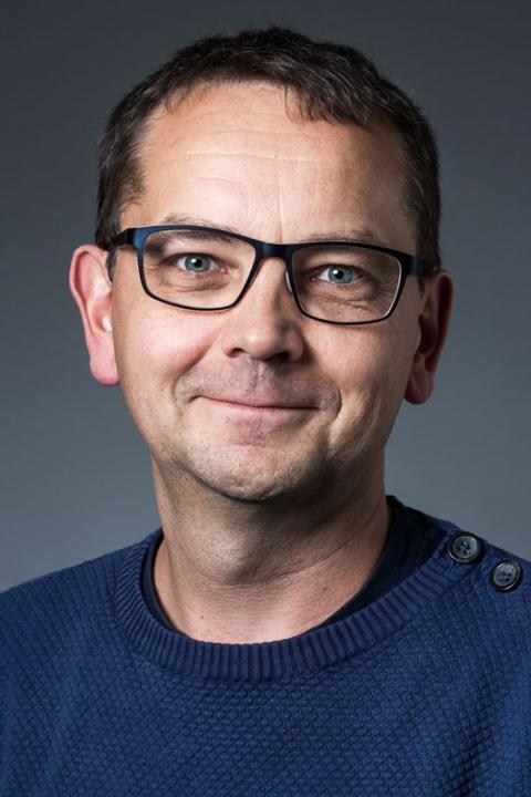 Hans Christian BøgelundJakobsen