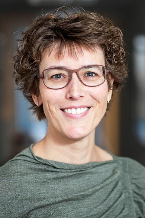 Anne LindholmBehnk