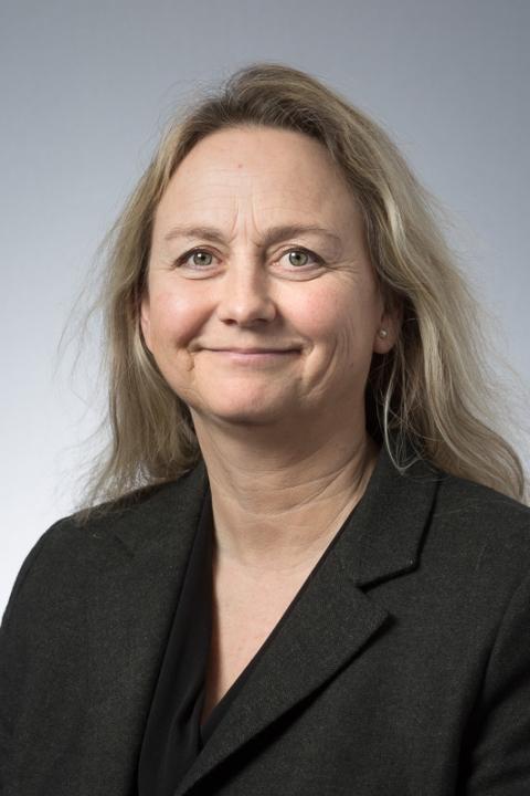 Hanne VesterRasmussen