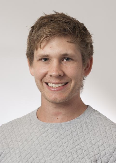 Samuel JohnHjorth-Jensen