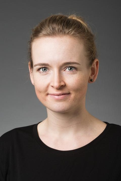 Anne MørkRisager