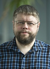 Nils ArnePedersen