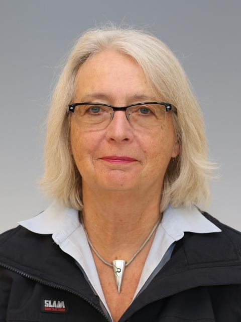 Ellen MargretheBasse