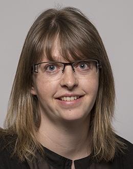 Charlotte HamannKnudsen