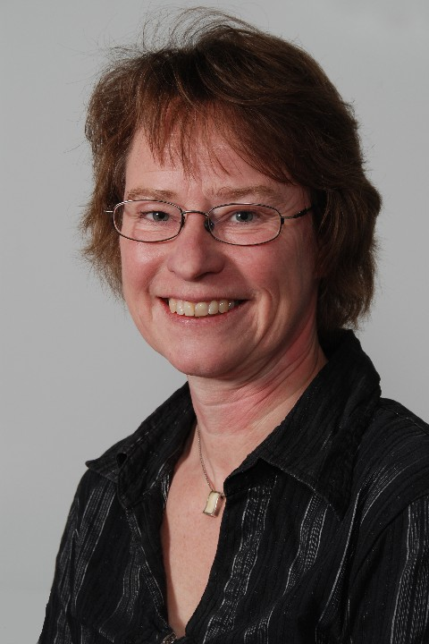 Karin HilmerPedersen