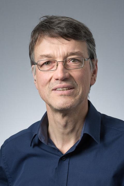 Goswin JohannHeckrath