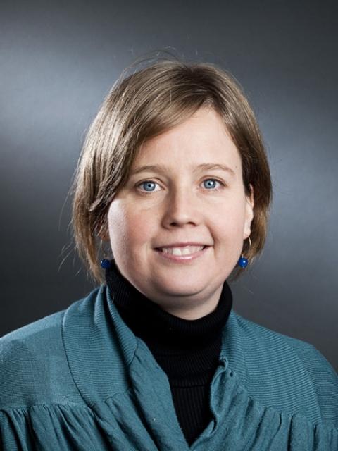 Marianne EsterBack