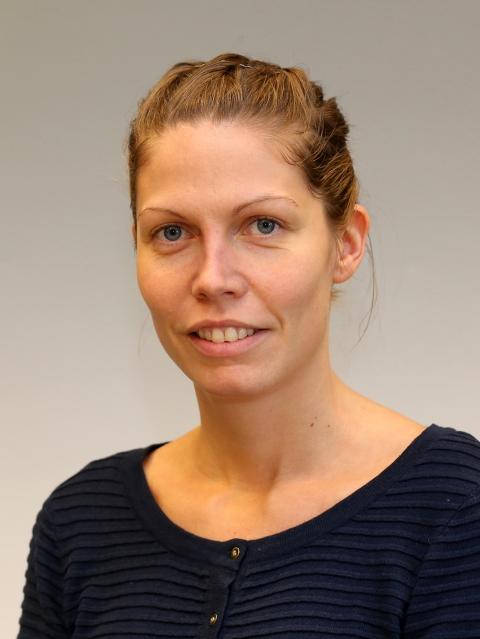 Merete LundMægbæk