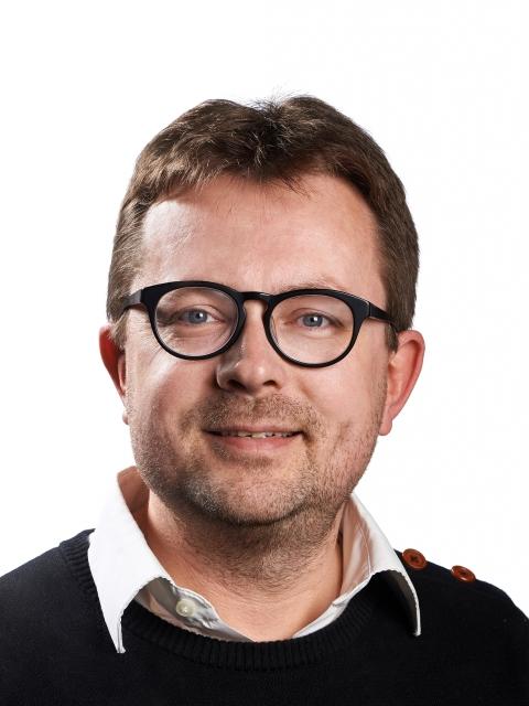 Bjarne SøgaardAndersen
