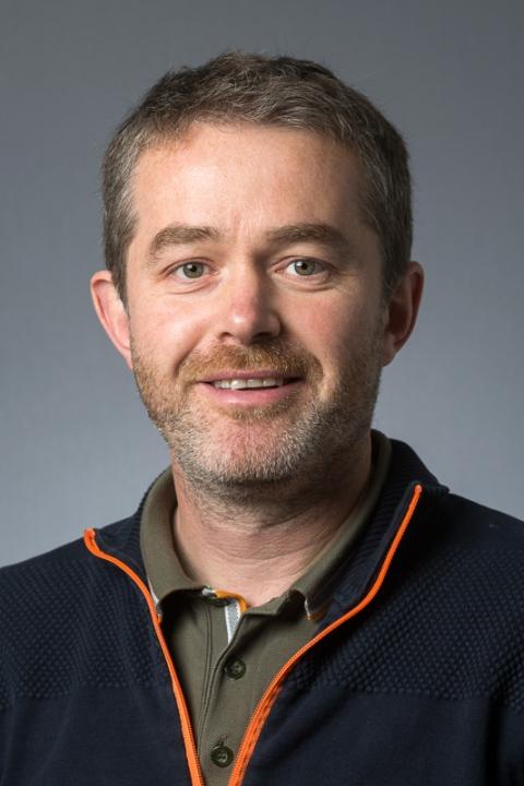 Jørgen BoHasselstrøm