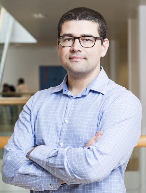 Daniel EnriqueLucani Rötter