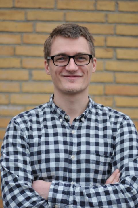 Jonas RossKjærgård
