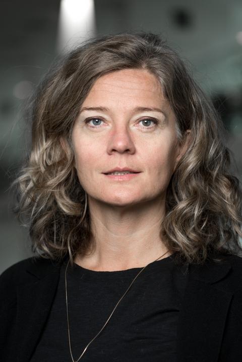 Dorthe DøjbakHåkonsson