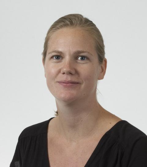Nina AagaardPoulsen