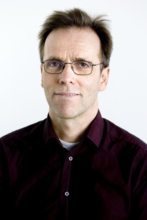 Frans ØrstedAndersen