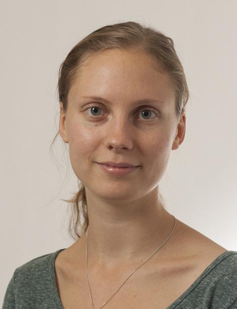 Trine Amalie FoghGadeberg
