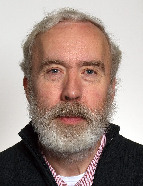 Niels PeterRevsbech