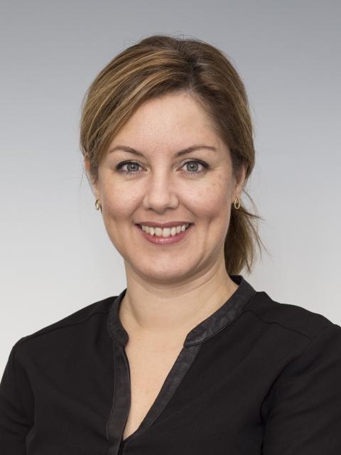 Pernille HjorthNielsen