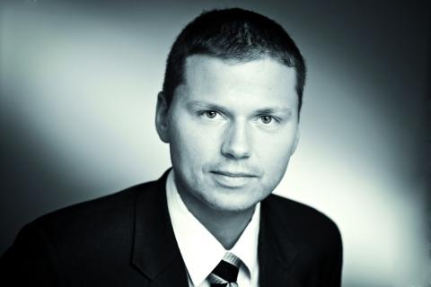 Martin ChristianKruhl