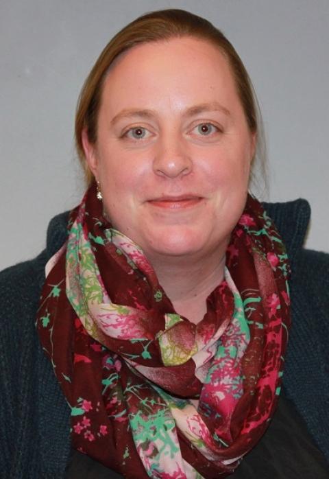 Tina TorpAndersen