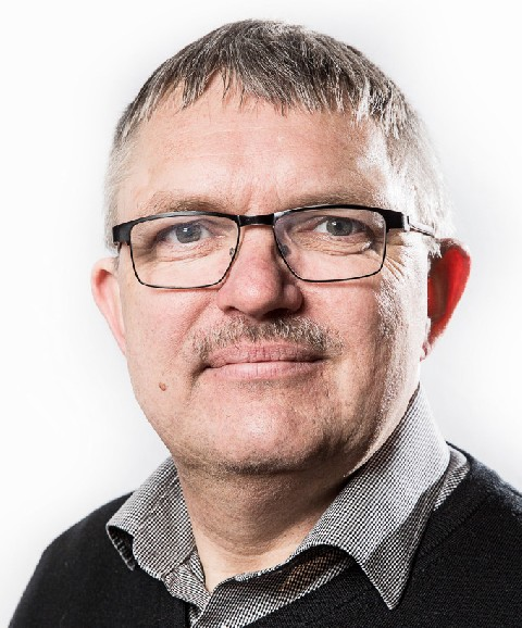 Jørgen EivindOlesen