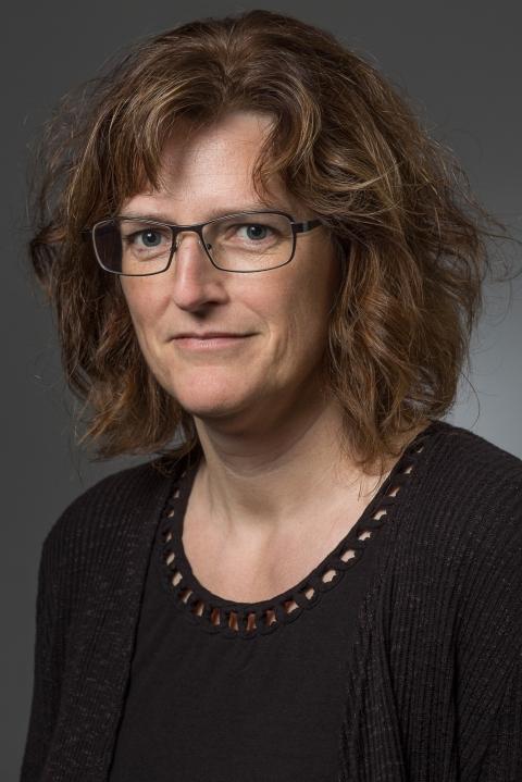 Kirsten BøwadtJacobsen