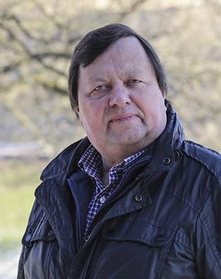 Erik ReimerLarsen