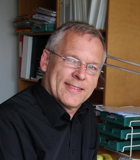 Jens GrønbechHansen