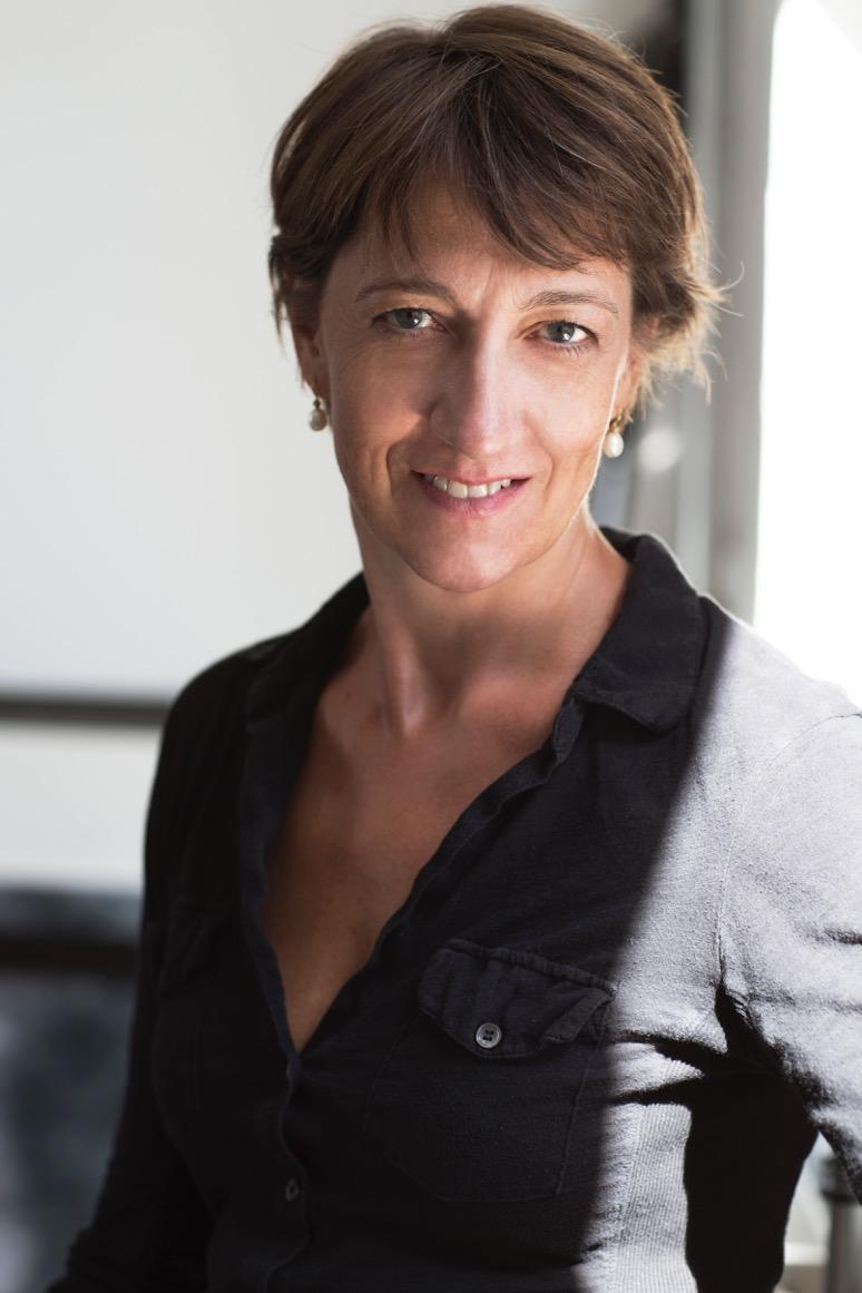 Anne Marie KraghPahuus