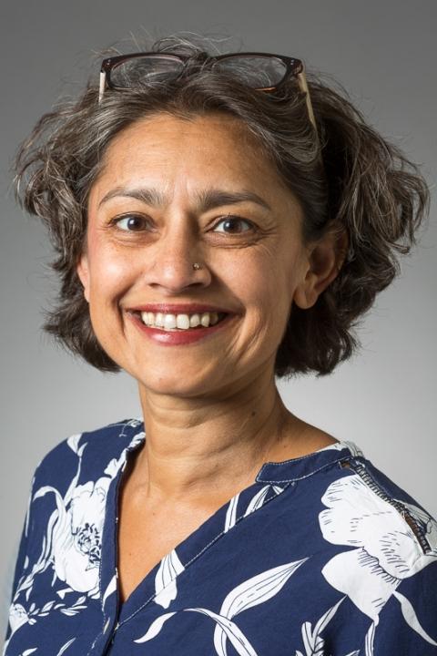 Ushma ChauhanJacobsen