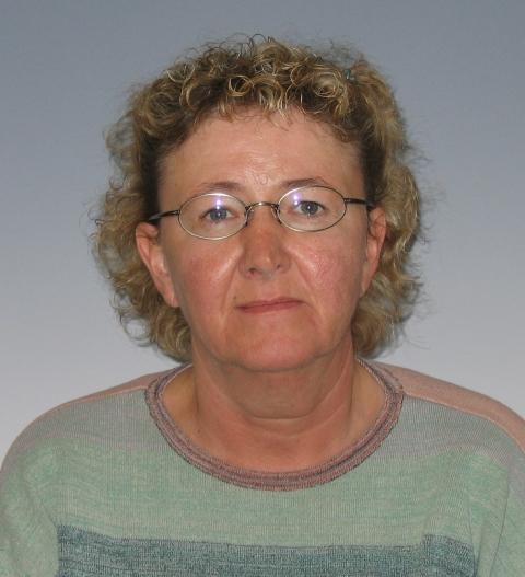 Lise LundRasmussen