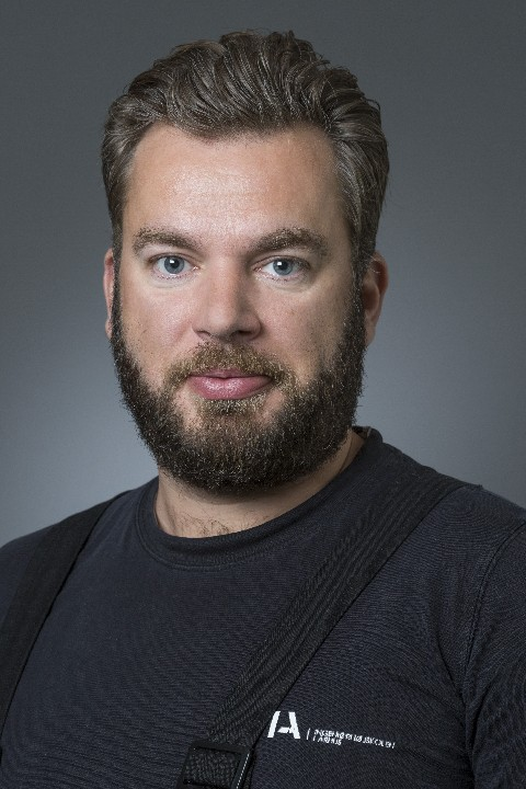 Rasmus ElmSørensen
