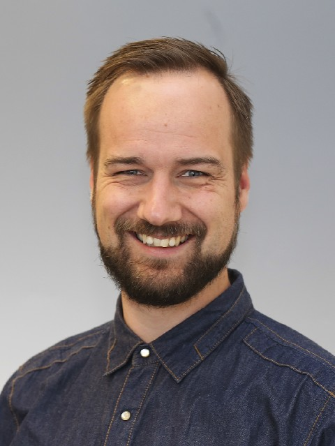 Lasse DamgaardMøller
