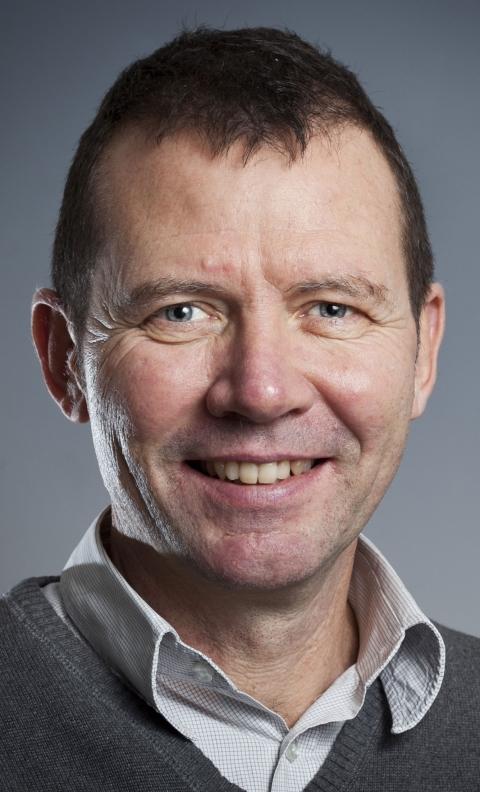Torsten RødelBerg