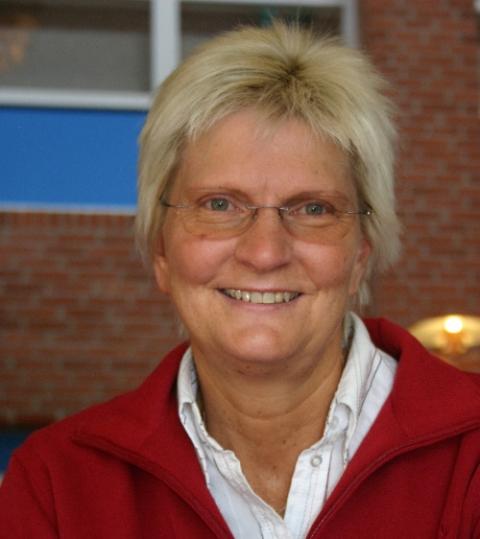 Margrethe BallingHøstgaard