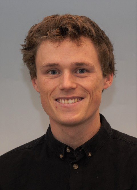 AndreasVidebæk Jensen