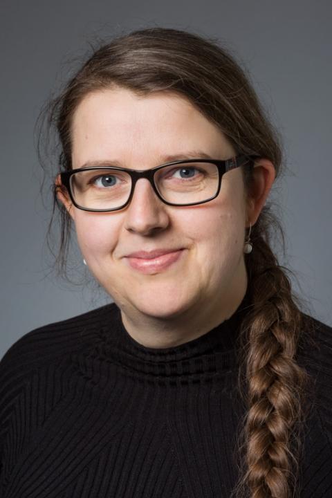 Inge Lise MogensenBech