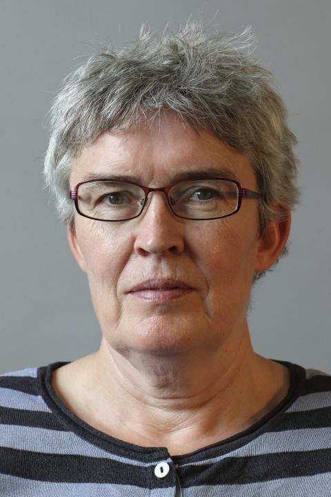 Susanne L.Jacobsen