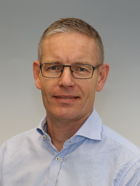 Søren FlinchMidtgaard
