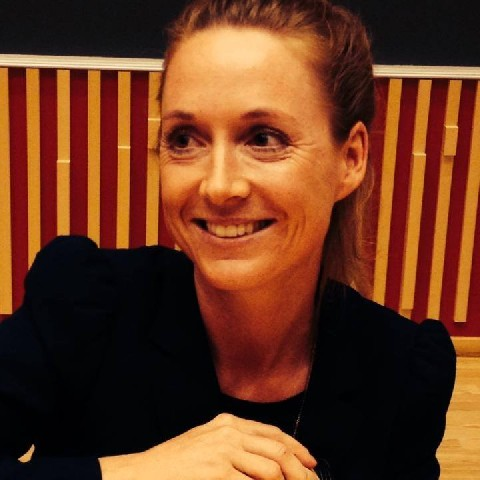 Kristine RømerThomsen