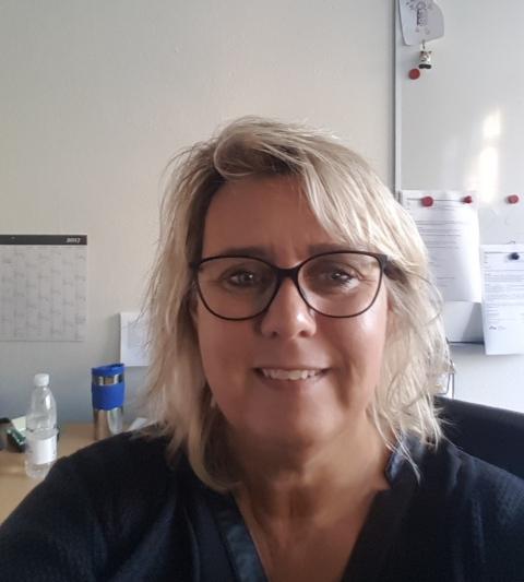 Dorte LindvaldPedersen