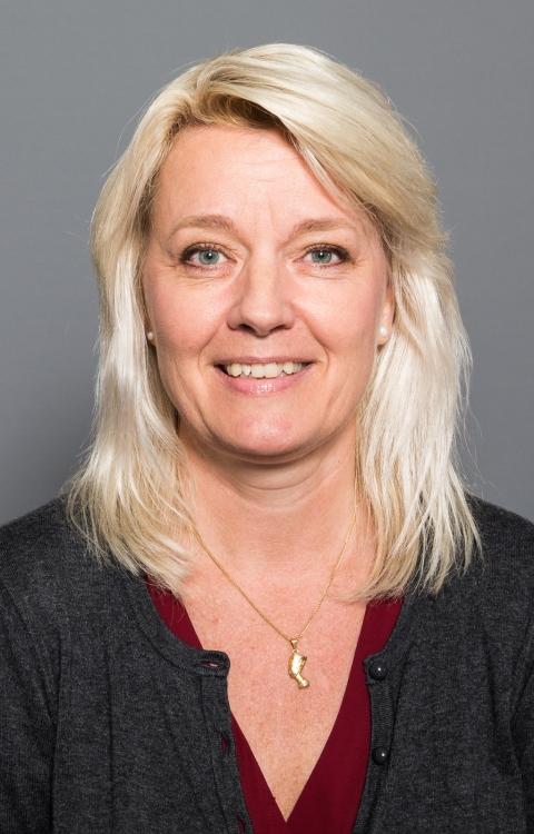 Ann-Katrine HolmeChristoffersen