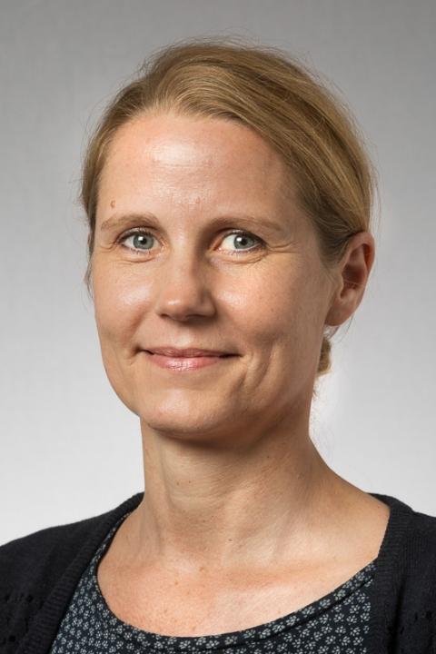 Mette VintherSkriver