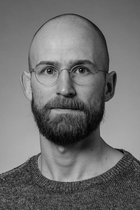 Andreas HalgreenEiset